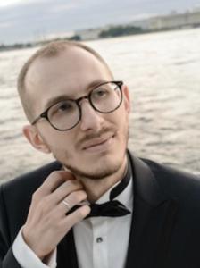 Dr. Pavel Vasilyev