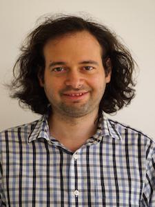 Dr. Uri Weiss