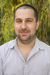 Dr. Nimrod Ben Zeev
