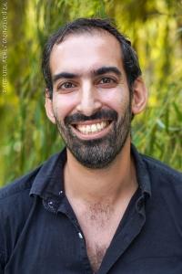 Dr. Avi-ram Tzoreff