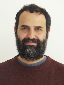Dr. Almog Behar