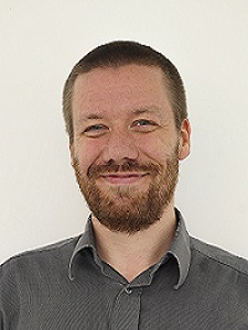 Dr. Casper Storm Hansen
