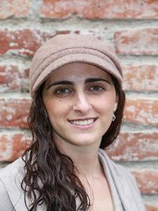 Dr. Leora Dahan Katz