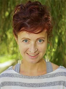 Dr. Magdalena Luszczynska