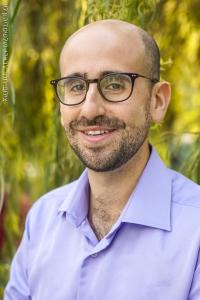 Dr. Jacob Abolafia