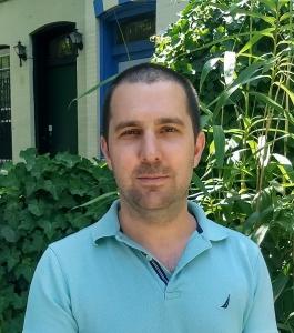Dr. Nimrod Ben-Zeev